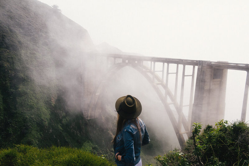 9 reason to travel alone