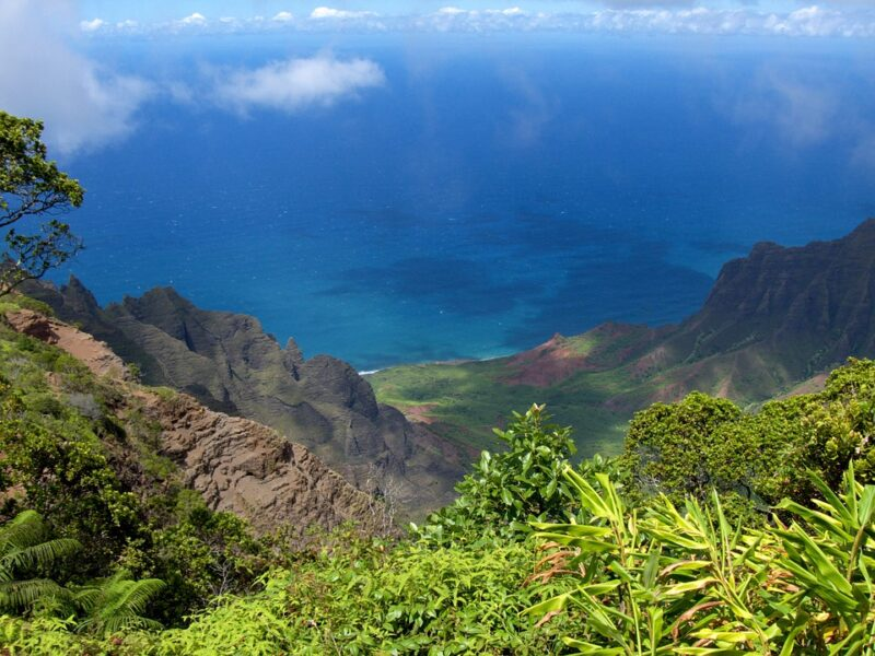 Best Places Solo Travel - Kauai, Hawaii
