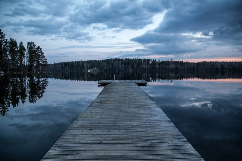 Best Places Solo Travel - Finland