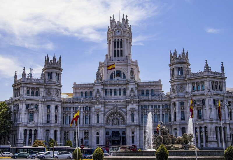 Best Places Solo Travel - Madrid