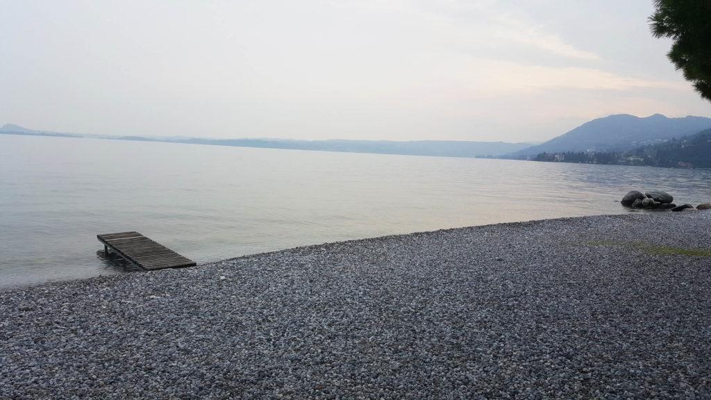 Toscolano Maderno beaches 2