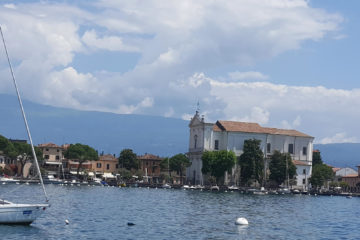 Where to stay in Lake Garda - Toscolano Maderno