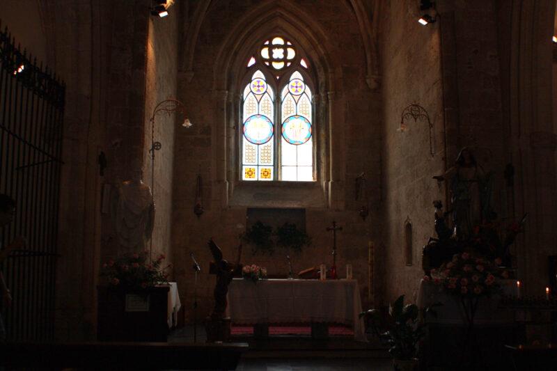 Chiesa San Martino in Oristano