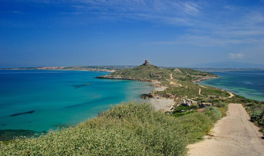 Where to go in Sardinia - Sinis Peninsula