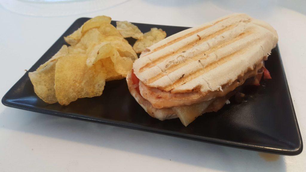 Barrica - restaurant in La Linea, montadito