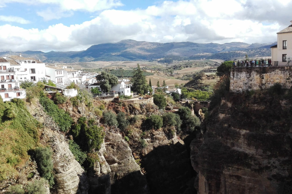 Best destinations in Andalucia by We Solo Travel - Ronda