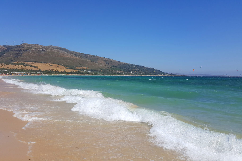 Valdevaqueros Beach Tarifa - The Best Destinations in Andalucia