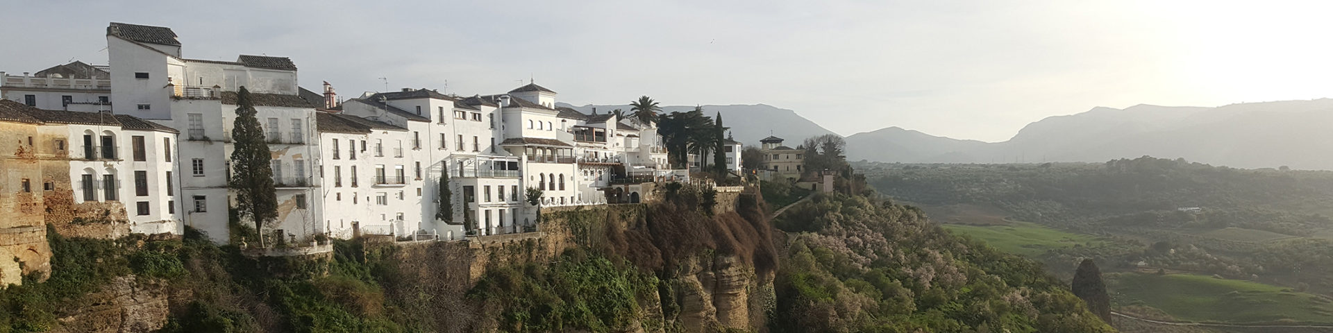 How to Get to Ronda & More Questions about Ronda City in Spain - We