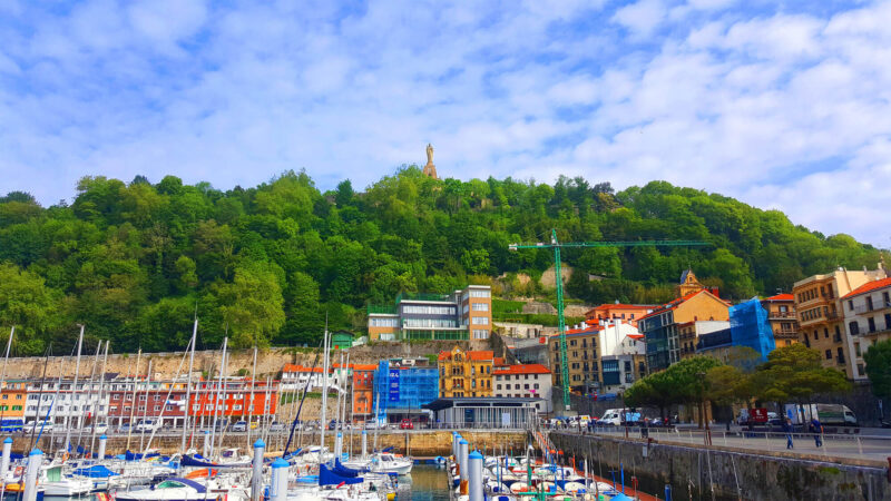 Monte Igueldo in San Sebastian: 3 Tips to Fully Enjoy Its Beauty