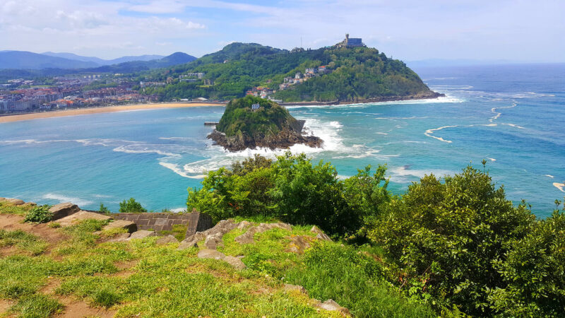 The Best Beaches in San Sebastian: Is La Concha Number One?