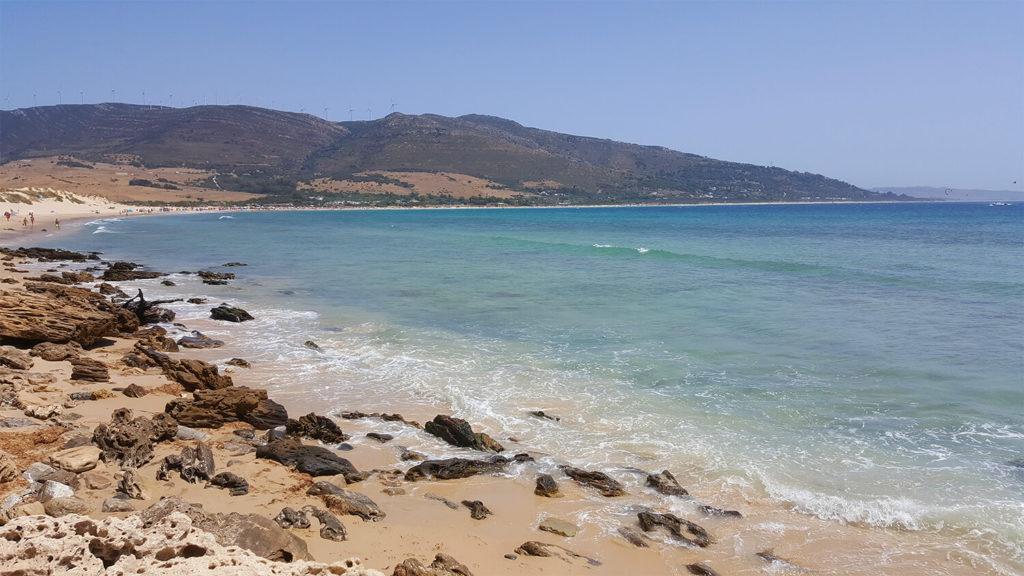 Punta Paloma Beach Tarifa