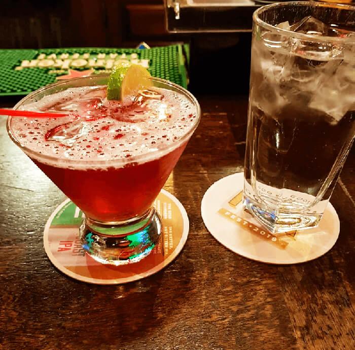 McGees Bar HIMYM