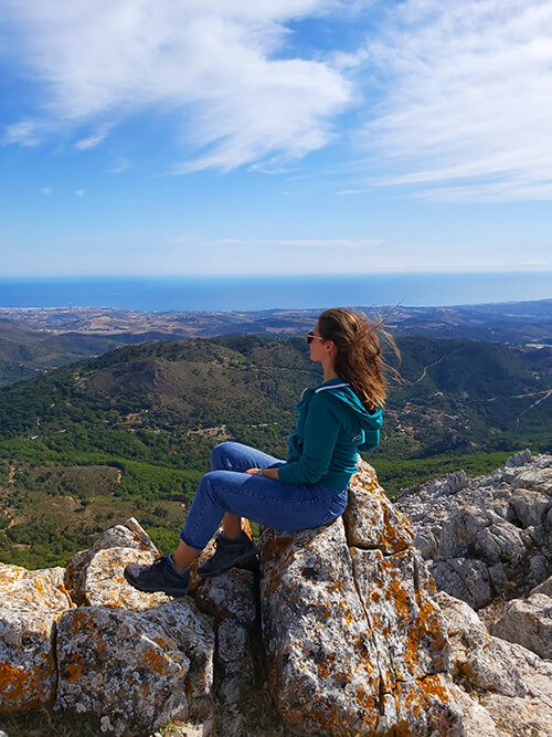 We solo travel - Blog - author