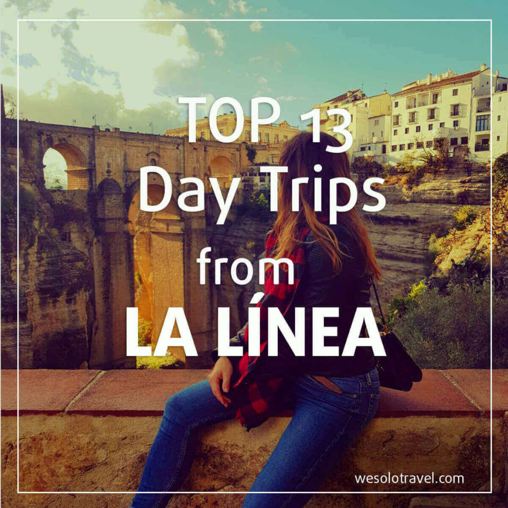 Vest Day Trips Around La Linea and Gibraltar