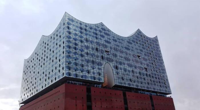 Elbphliharmonie Hamburg