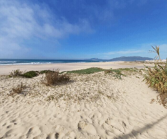 Lances beach